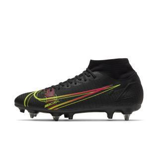 Chaussures Nike Mercurial Superfly 8 Academy SG-Pro AC