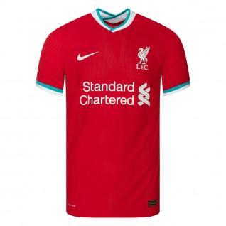 Maillot domicile authentique Liverpool 2020/21