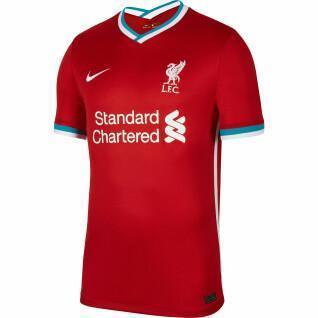 Maillot domicile Liverpool 2020/21