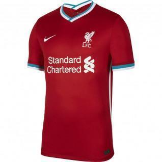 Maillot domicile enfant Liverpool 2020/21