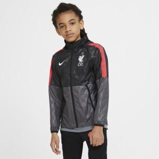 Veste enfant Liverpool FC 2020/21