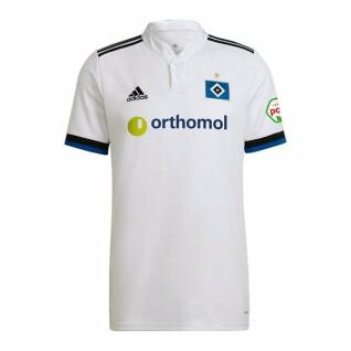Maillot domicile Hambourg SV 2021/22