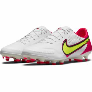 Chaussures Nike Tiempo Legend 9 Pro FG - Motivation
