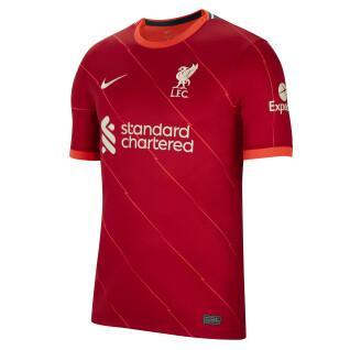 Maillot domicile Liverpool FC 2021/22