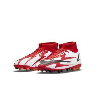 Chaussures enfant Nike Mercurial Superfly 8 Academy CR7 AG