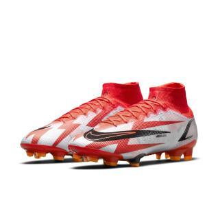 Chaussures Nike Mercurial Superfly 8 Elite CR7 FG