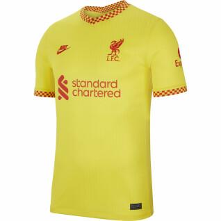 Maillot third authentique Liverpool FC 2021/22