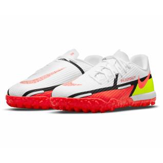 Chaussures enfant Nike Phantom GT2 Academy TF - Motivation
