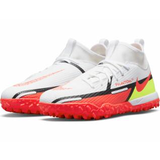 Chaussures enfant Nike Phantom GT2 Academy Dynamic Fit TF - Motivation