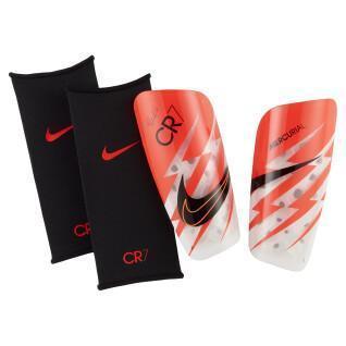 Protège-tibias Nike Mercurial Lite CR7