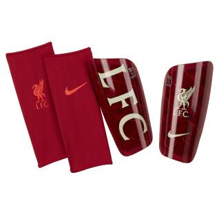 Protège-tibias Liverpool FC Mercurial Lite
