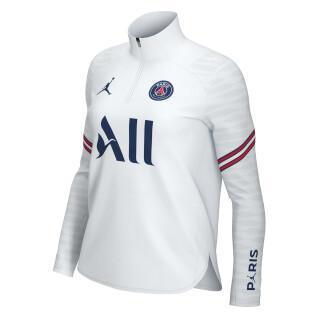 Sweatshirt femme domicile PSG Dynamic Fit Strike 2021/22