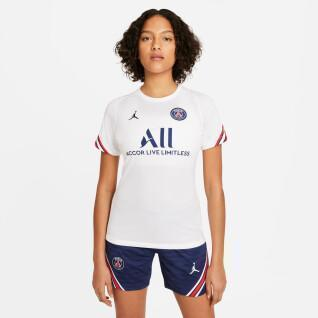 Maillot training femme PSG Dynamic Fit Strike 2021/22