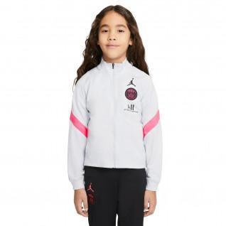 Sweatshirt enfant PSG Dynamic Fit Strike 2020/21