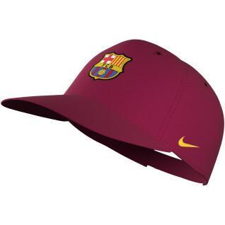 Casquette FC Barcelone U H86