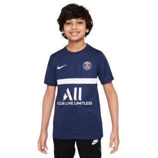 Maillot enfant PSG Academy Pro 2021/22