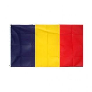 Drapeau Supporter Shop Roumanie