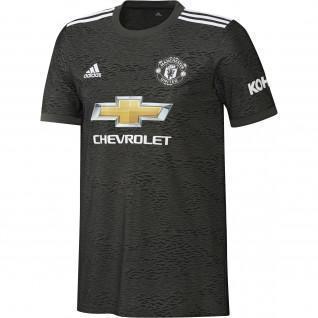 Maillot extérieur Manchester United 2020/21