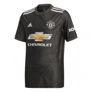 Maillot extérieur junior Manchester United 2020/21