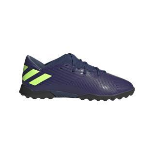 Chaussures enfant adidas Nemeziz Messi 19.3 TF