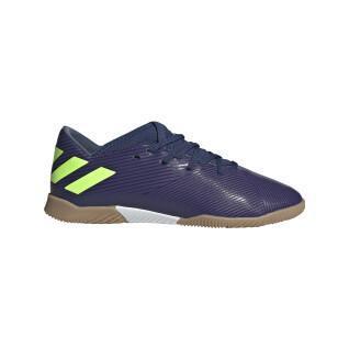 Chaussures enfant adidas Nemeziz Messi 19.3 Indoor