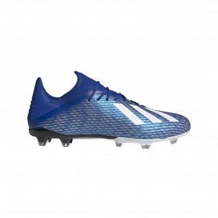 Chaussures adidas X 19.2 FG