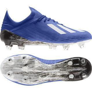 Chaussures adidas X 19.1 SG