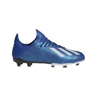 Chaussures junior adidas X 19.1 FG