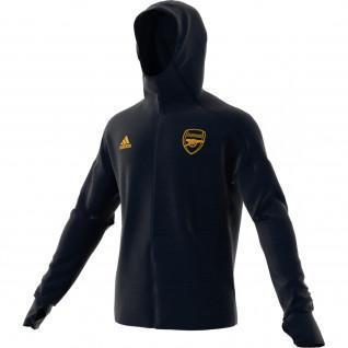 Veste à capuche Arsenal Z.N.E.