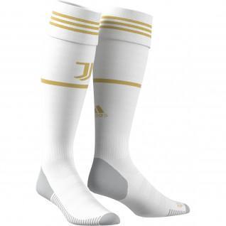 Chaussettes domicile Juventus Turin 2020/21
