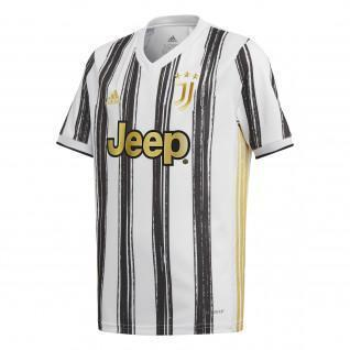 Maillot domicile junior Juventus 2020/2021