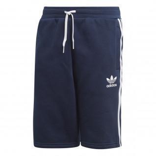 Short junior adidas Fleece