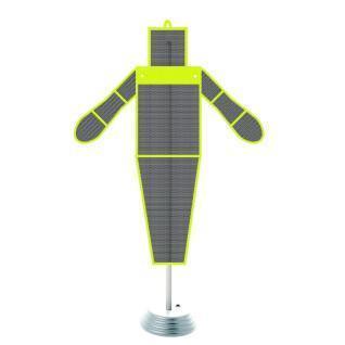 Mannequin de défense