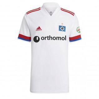 Maillot domicile Hamburger SV 2020/21