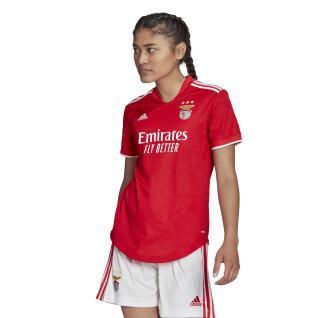 Maillot femme domicile Benfica 2021/22