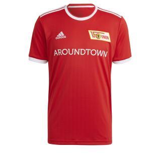 Maillot domicile FC Union Berlin 2021/22