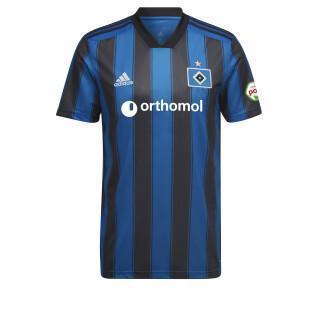 Maillot exterieur Hambourg SV 2021/22