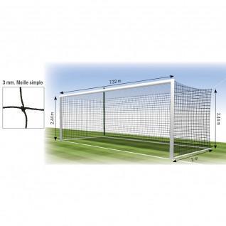 Filet football européen 3 mm MS 145 Tremblay (x2)