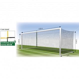 Filet football européen 4 mm MT 120 Tremblay (x2)