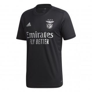 Maillot exterieur Benfica 2020/21