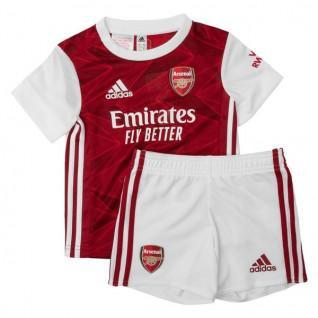 Ensemble kid domicile Arsenal 2020/21