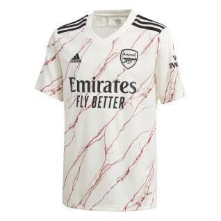Maillot extérieur junior Arsenal 2020/21