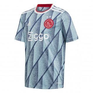 Maillot exterieur junior Ajax Amsterdam 2020/21
