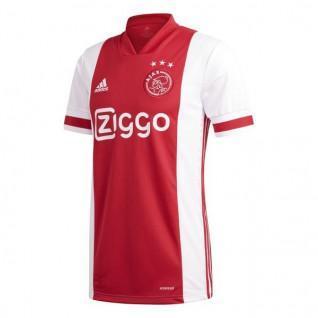 Maillot domicile junior Ajax Amsterdam 2020/21