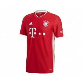 Maillot domicile junior Bayern 2020/21