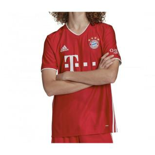 Maillot domicile enfant Bayern 2020/21