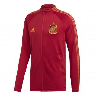 Veste Espagne Euro 20 Anthem