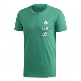 T-shirt adidas Irlande Fan Euro 2020