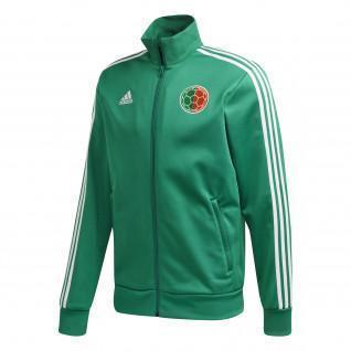Veste adidas Irlande Track Fan Euro 2020