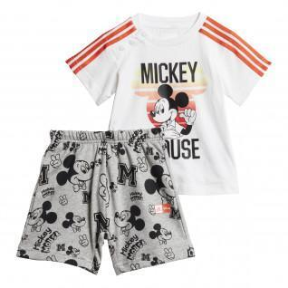 Baby-kit adidas Disney Mickey Mouse Summer